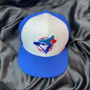New Era 59Fifty Toronto Blue Jays Cooperstown Cap